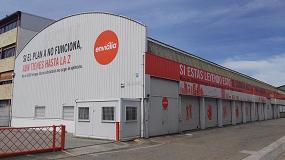 Foto de Apiburgos asesora a Envialia en la adquisición de sus nuevas instalaciones de Sevilla