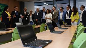 Foto de Alianza para impulsar la innovación educativa en las aulas de Fuerteventura