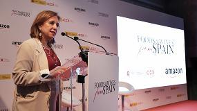 Foto de ICEX y Amazon lanzan la tienda online 'Alimentos y vinos de España'