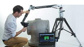 Foto de Hexagon organiza un webinar dedicado a la tecnología de escaneo más avanzada