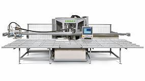 Foto de Soluciones de Daser para el mecanizado de aluminio y PVC