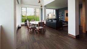 Foto de Gabarró sigue apostando por la marca de suelos vinílicos Adore Floors