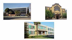 Foto de Adecat y el Govern de la Generalitat fomentarán la FP Dual en decoletaje en tres centros educativos de Catalunya