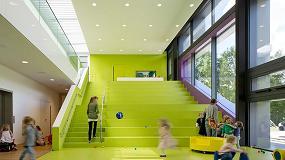 Foto de Certificación DGNB para espacios interiores