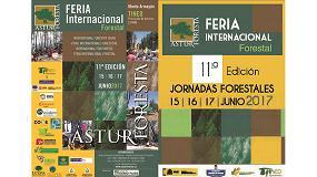 Foto de COSE defenderá en Asturforesta el asociacionismo forestal para la vertebración del territorio