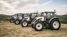 Foto de Valtra descubre todos los secretos de la cuarta generación de sus tractores