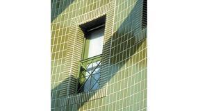 Picture of Colocación de cerámica en fachadas