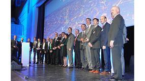 Foto de Intermat Innovation Awards 2018: sostener la innovación en un sector en crecimiento