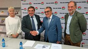 Foto de Municipalia firma un acuerdo con la Unión Iberoamericana de Municipalistas