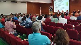 Foto de Pieralisi patrocina un Encuentro de Maestros y Operarios de Almazaras en Talavera de la Reina