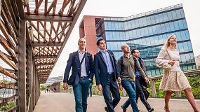 Foto de Schneider Electric es una de las compañías más atractivas en las que trabajar, según LinkedIn