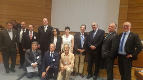 Foto de Nissan presenta su programa piloto Menorca Smart Island en la sede de la Unesco en París