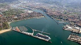 Foto de La terminal de cruceros de Getxo confía en Optimus para su sistema de megafonía y alarma por voz