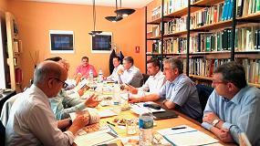 Foto de AEIM finaliza el informe preliminar de evaluación de riesgos (EUTR) sobre Brasil