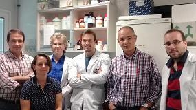 Foto de Madera de laurel contra biopelículas de bacterias perjudiciales en alimentos