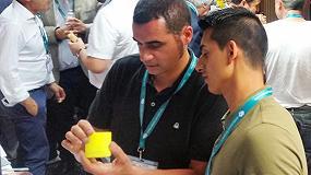 Foto de Ultrapolymers presenta diversas novedades y retos para el sector en el Centro Español de Plásticos