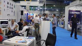 Picture of El Salón Hi!Drone Technology reúne a más de 2.900 profesionales en su primera edición