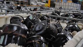 Foto de La recogida de residuos de aparatos eléctricos y electrónicos en la provincia de Córdoba aumentó un 93% en 2016