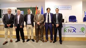 Foto de KNX Association organiza un Foro Tecnológico dirigido a empresas que están fabricando dispositivos KNX