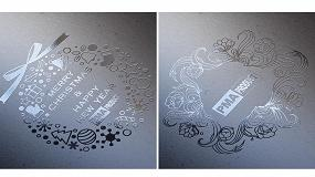 Foto de Stamping digital para laminadoras y plastificadoras
