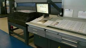Foto de Servinform adquiere el sistema QuadTech de Registro Control de Color, a través de Solventa Graf