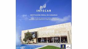 Foto de Feria de Zaragoza participa en el Congreso que celebra la Asociación de Ferias Españolas, en Gran Canaria