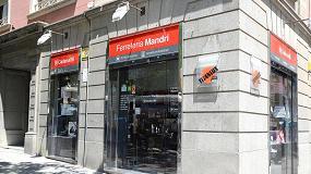 Foto de La Ferretería Mandri de Barcelona se transforma con Cadena 88