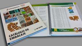 Picture of Unión Papelera renueva su catálogo de packaging con más de 1.000 referencias