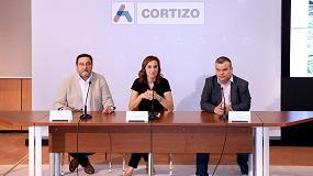 Foto de Cortizo destinará más de 87 millones a su Plan Estratégico 2017-2020