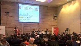 Foto de La 6ª Convención Ferroviaria Internacional de Mafex reúne en Valencia a expertos de 31 países
