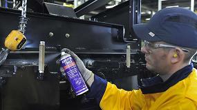 Fotografia de Loctite recomienda dos productos para combatir la corrosión
