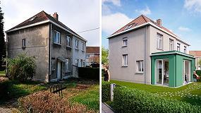 Foto de El concepto RenovActive de Velux, en la renovación de 86 propiedades en Bélgica