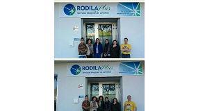 Foto de Grupo Celea imparte un curso de formación a Rodila Plus