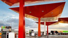 Foto de España supera la barrera de los 11.000 puntos de venta de carburantes