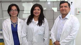 Foto de Crean un nuevo nanomaterial para prótesis impresas en 3D que regenera el hueso