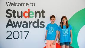 Foto de Entregados los 4º Premios mSchools Student Awards