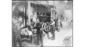 Foto de La Historia de una empresa, el estándar de una industria