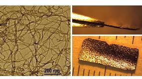 Foto de Un nuevo refrigerante magnético alcanza temperaturas cercanas al cero absoluto