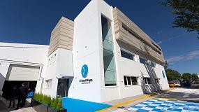 Picture of Experience Centre, el centro de innovación para España y Portugal que Smurfit Kappa inaugura en Alcalá de Henares