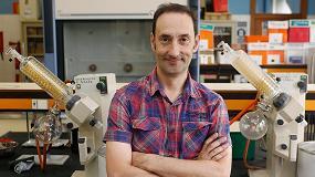 Foto de Un nuevo método para sintetizar moléculas complejas