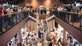 Fotografia de La DO Utiel-Requena consolida Placer Bobal como salón anual