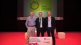 Foto de La promoción de Fruit Logistica en España continúa con paradas en Huelva y Valencia