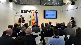 Foto de La industria aeroespacial en Andalucía alcanza los 2.400 millones de euros en facturación
