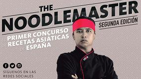 Foto de Udon busca a los mejores cocineros de platos asiáticos de España