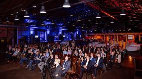 Foto de Aefyt y Afec se convierten en coorganizadores de la cumbre 2018 Eurovent Summit