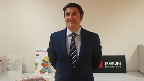 Foto de Eraikune alcanza el 45% de representación del sector de la construcción vasca