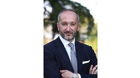 Foto de Alessandro Malavolti, nuevo presidente de FederUnacoma