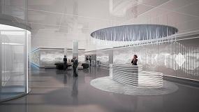 Foto de Axiare ultima el desarrollo de Virto: el primer edificio de oficinas con un asistente virtual