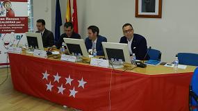 Foto de El Consorcio Passivhaus luce músculo en Madrid