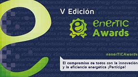 Picture of Se acerca la fecha límite para optar a los Galardones de los enerTIC Awards 2017